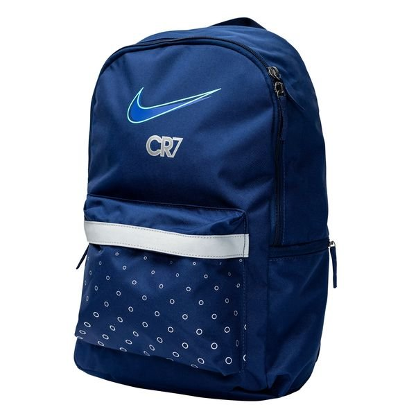 Nike Jakke CR7 Dream Speed NavySølvGrønn Barn