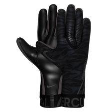 Nike Keepershandschoenen Mercurial Touch Victory - Zwart/Grijs/Zilver