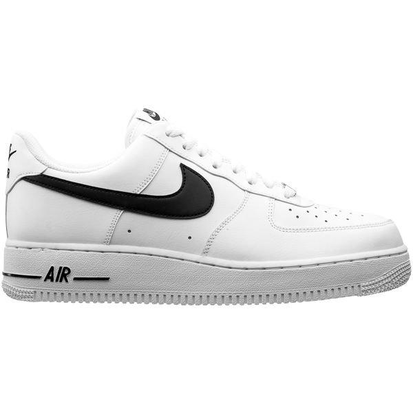 nike air force 1 blanc et noir