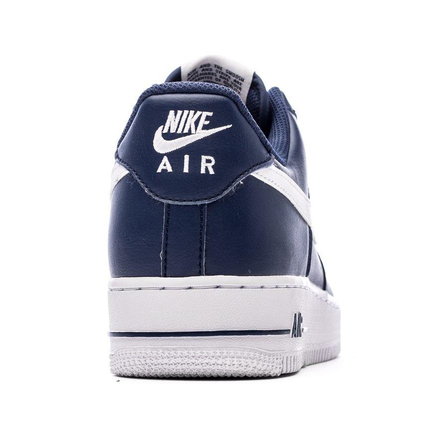 Nike Air Force 1 ´07 Midnight NavyWhite