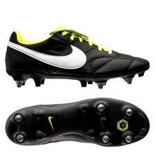 Nike Premier II SG-PRO - Sort/Hvid/Neon