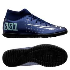 Nike Mercurial Superfly 7 Club IC - Navy/Neon/Sort