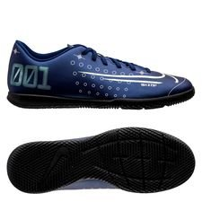 Nike Mercurial Vapor 13 Club IC - Navy/Neon/Sort