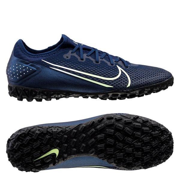 Nike Mercurial Vapor 13 Pro TF Dream Speed Blue VoidBarely VoltBlack