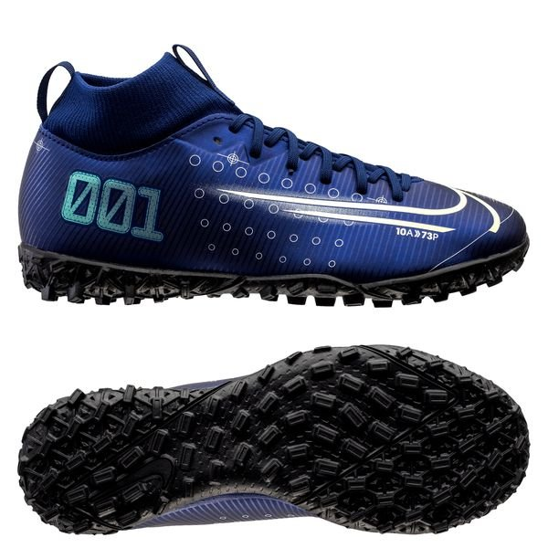 Nike Tiempo Legend 8 Academy TF Artificial Turf Shoes