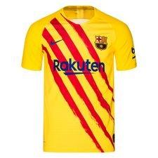 Barcelona Fotbollströja Senyera 2019/20 Vapor