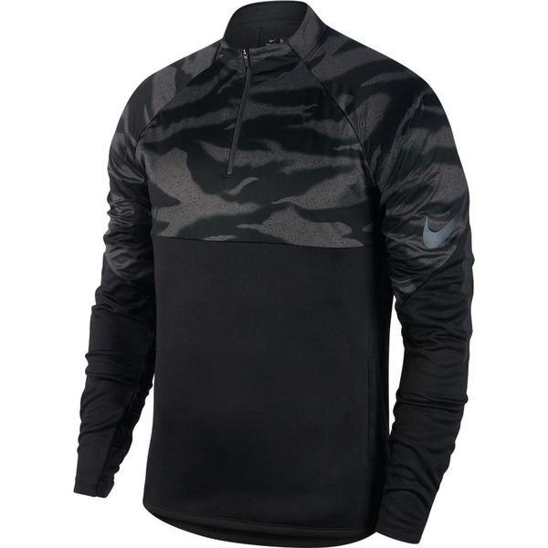 Nike Therma Shield Strike Sweatshirt schwarzgrau