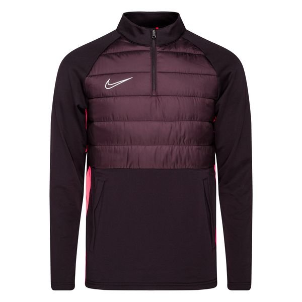 Nike Treningsgenser Dry Academy 18 HvitSort Barn