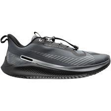 Nike Laufschuhe Future Speed 2 Shield - Schwarz/Grau Kinder
