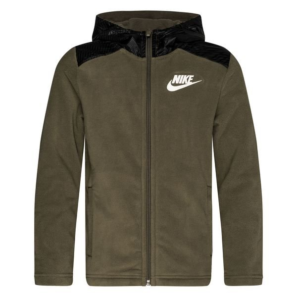 Nsw Fleece Hoodie Winterized