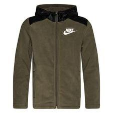 Nike Hoodie NSW Winterized - Groen/Zwart