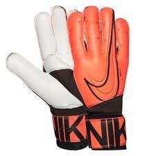 Nike Torwarthandschuhe Grip 3 Fire - Orange/Schwarz