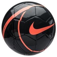Nike Fotboll Phantom Venom - Grå/Svart/Orange