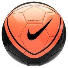 Nike Fotboll Phantom Vision Fire - Orange/Grå