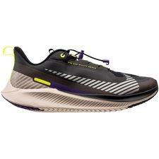 Nike Laufschuhe Future Speed 2 Shield - Schwarz/Silber/Beige Kinder