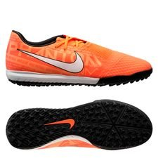 Nike Phantom Venom Academy TF Fire - Orange/Weiß/Orange Pulse
