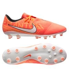 Nike Phantom Venom Pro AG-PRO - Orange/Hvid/Orange