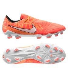 Nike Phantom Venom Pro FG Pro Fire - Orange/Vit/Orange