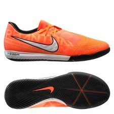 Nike Phantom Venom Zoom Pro IC - Orange/Hvid/Orange
