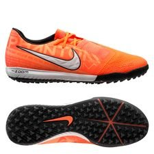 Nike Phantom Venom Zoom Pro TF Fire - Orange/Vit/Orange
