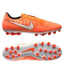 Nike Phantom Venom Academy AG Fire - Orange/Vit/Orange