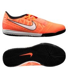Nike Phantom Venom Academy IC Fire - Orange/Vit/Orange Barn