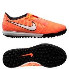 Nike Phantom Venom Academy TF Fire - Orange/Weiß/Orange Pulse Kinder
