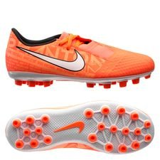 Nike Phantom Venom Academy AG Fire - Orange/Vit/Orange Barn