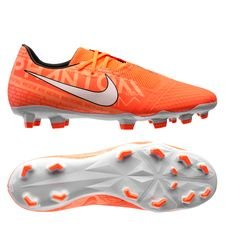 Nike Phantom Venom Academy FG Fire - Orange/Vit/Orange