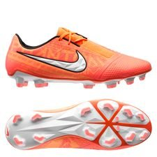 Nike Phantom Venom Elite FG Fire - Orange/Vit/Orange