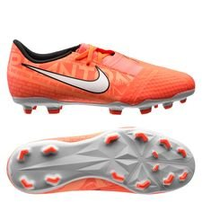 Nike Phantom Venom Academy FG Fire - Orange/Vit/Orange Barn