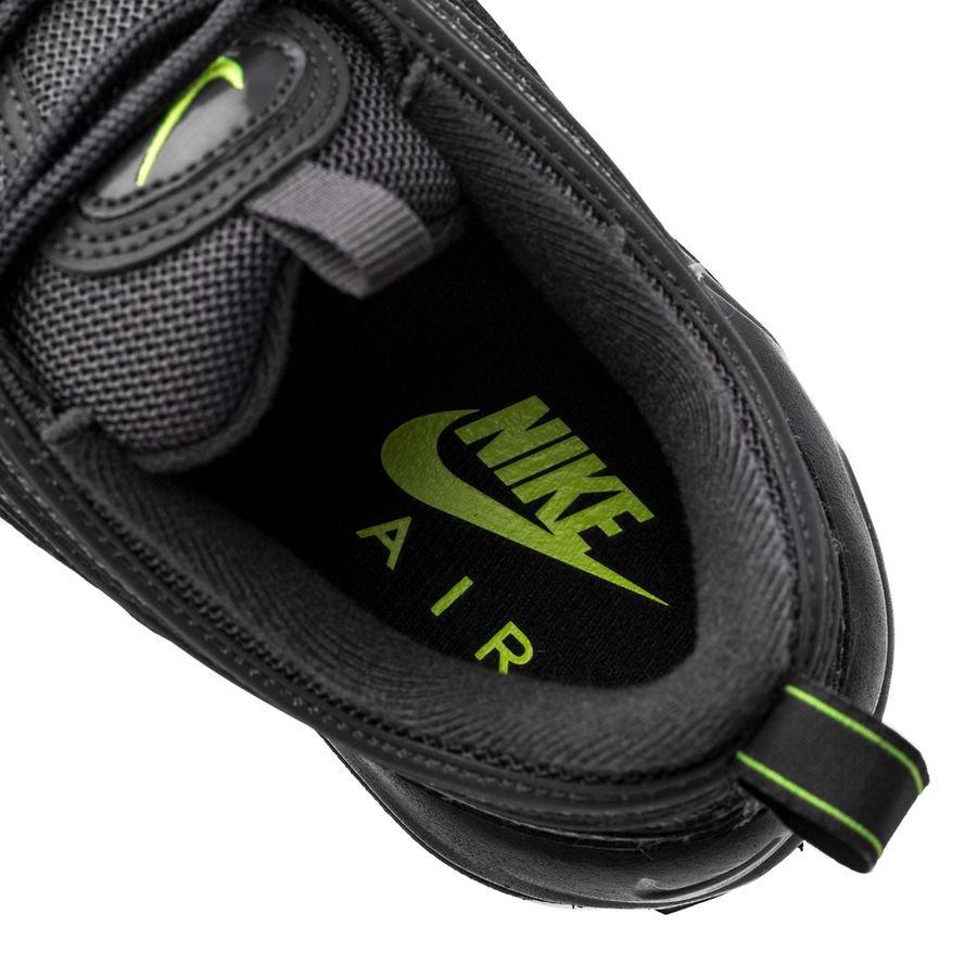 Nike Air Max 97 GråNeonGrøn