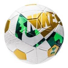 Nike airlock Street X Fotboll Mbappé x Bondy - Vit/Grön/Guld LIMITED EDITION