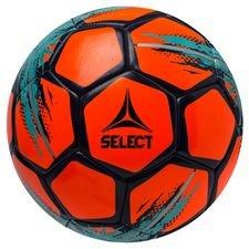 Select Fußball Classic V20 - Orange/Schwarz