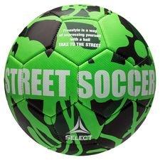 Select Fußball Street V20 - Grün/Weiß/Schwarz