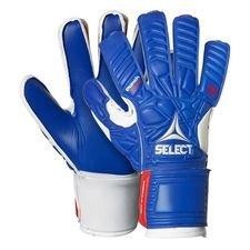 Select Torwarthandschuhe 88 Pro Grip - Blau/Weiß/Rot Kinder