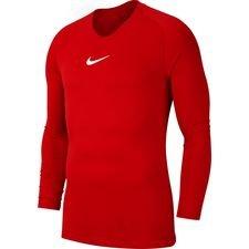 Nike Trainingsshirt Park 1STLYR Dry - Rot/Weiß Kinder