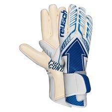 Reusch Keepershandschoenen Pure Contact Freccia G3 - Wit/Blauw