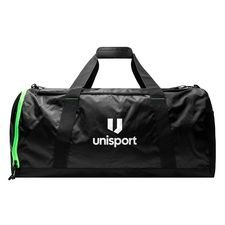Unisport Team Bag - Sort/Grønn