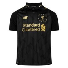 Liverpool Black Edition 2018/19 6 Times Phase 2 LIMITED EDITION
