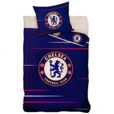 Chelsea Sängkläder - Blå