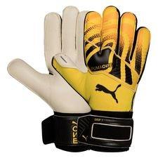 PUMA Keepershandschoenen One Grip 1 RC Spark - Geel/Zwart/Wit