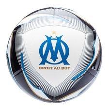Marseille Fotboll Icon - Vit/Navy/Blå