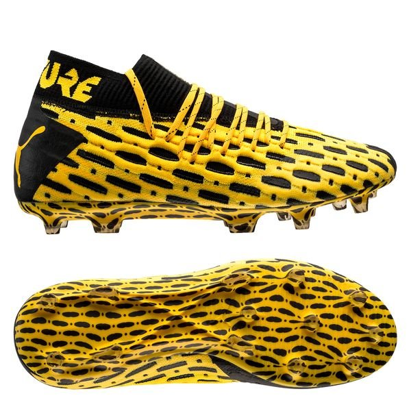 chaussures de foot puma future