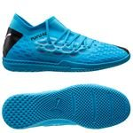 PUMA Future 5.3 Netfit IT Flash - Bleu/Bleu/Noir