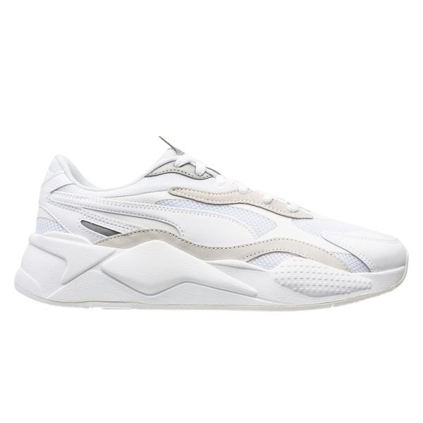 PUMA RS-X3 Puzzle - PUMA White/Puma Silver