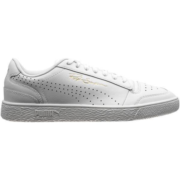 PUMA Sneaker Ralph Sampson Low - PUMA White/Gold
