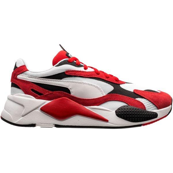 PUMA Sneaker RS-X3 Super - PUMA White/High Risk Red