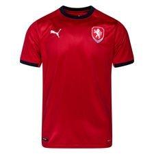 Tjekkiet Hjemmebanetrøje EURO 2020