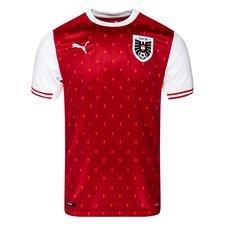 Østrig Hjemmebanetrøje EURO 2020